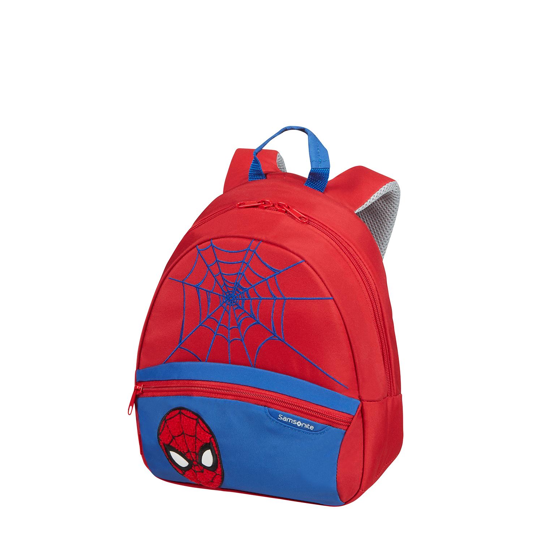 DISNEY ULTIMATE 2.0-MARVEL SpiderMan Sırt Çantası S S40C-028-SF000*20