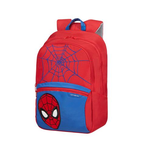 DISNEY ULTIMATE 2.0-MARVEL SpiderMan Sırt Çantası S+ S40C-030-SF000*20