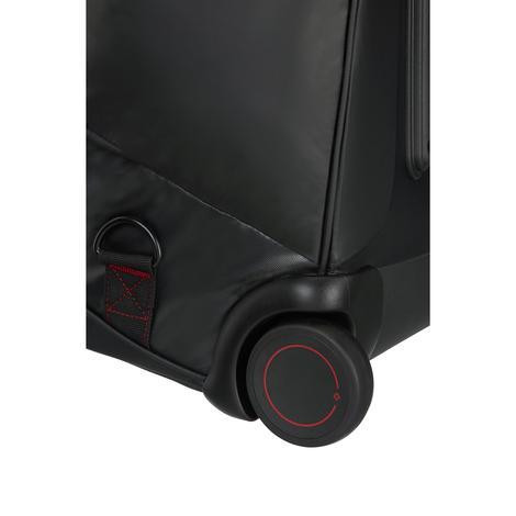 PARADIVER LIGHT-Tekerlekli Duffle Spor Çantası 67 cm S01N-009-SF000*09