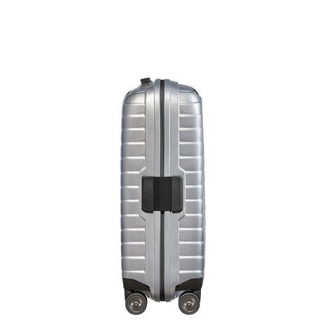 PROXIS- SPINNER 4 Tekerlekli Körüklü Kabin Boy Valiz 55cm SCW6-001-SF000*25