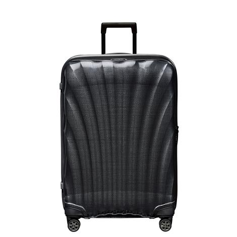 C-LITE - SPINNER 4 Tekerlekli Büyük Boy Valiz 75cm SCS2-004-SF000*09