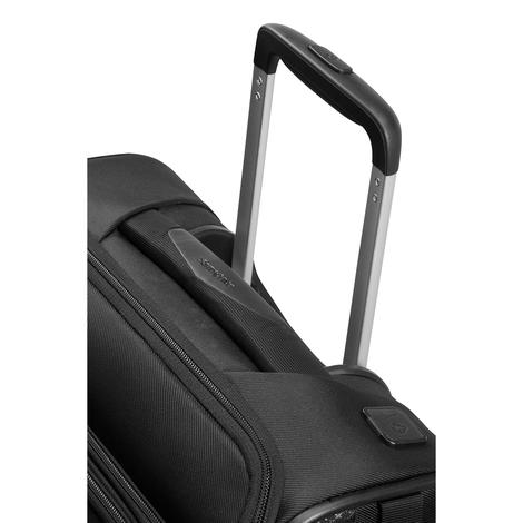 X'BLADE 4.0 - 4 Tekerlekli Kabin Boy Valiz 56cm SCS1-007-SF000*09