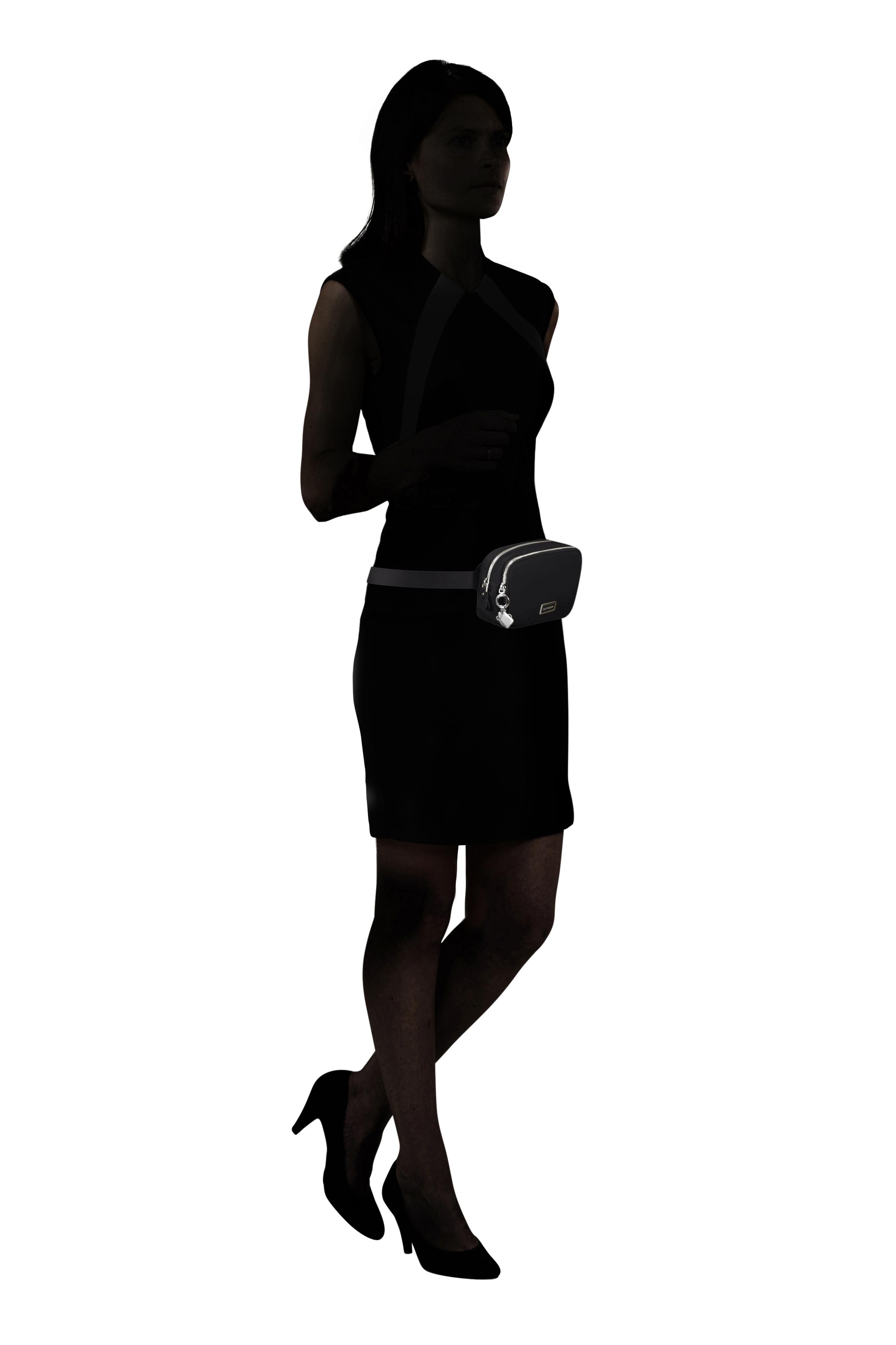 KARISSA 2.0-BELT POUCH SKC5-001-SF000*09