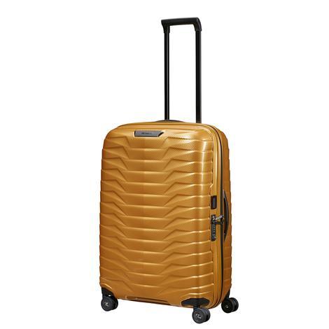 PROXIS- SPINNER 4 Tekerlekli Büyük Boy Valiz 75cm SCW6-003-SF000*06