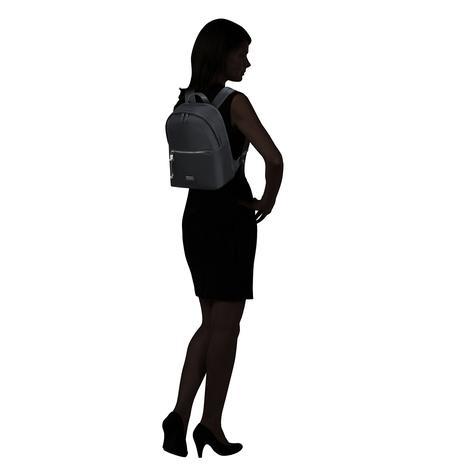 "KARISSA BIZ - Round Laptop Sırt Çantası 14.1"" S60N-008-SF000*09"