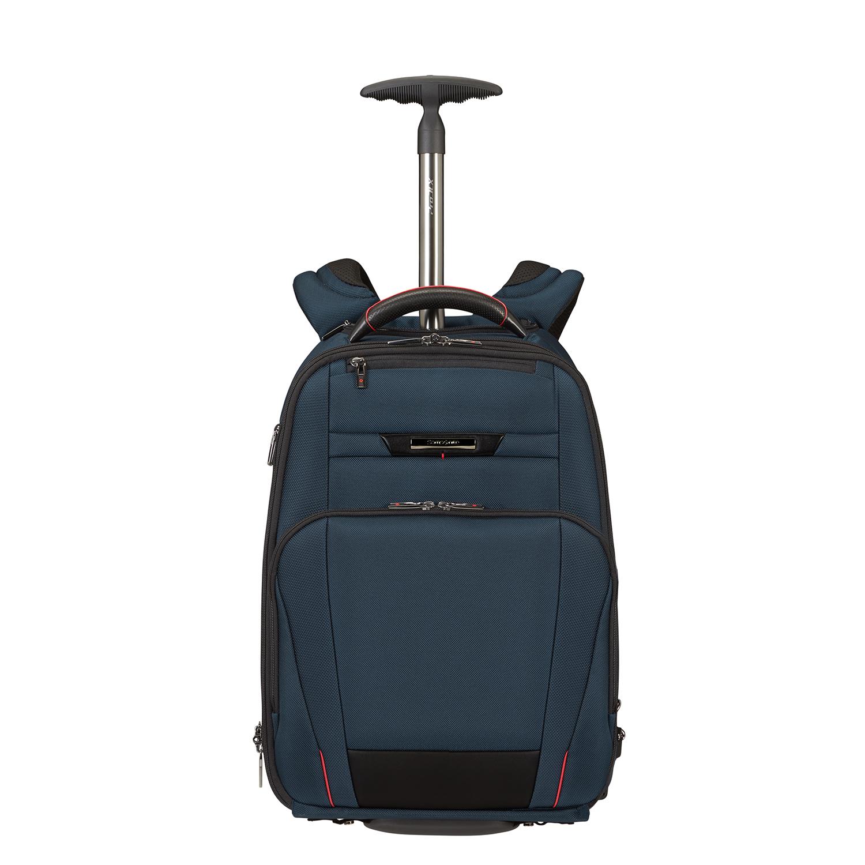 "PRO-DLX 5-Tekerlekli Laptop Sırt Çantası 17.3"" SCG7-011-SF000*01"