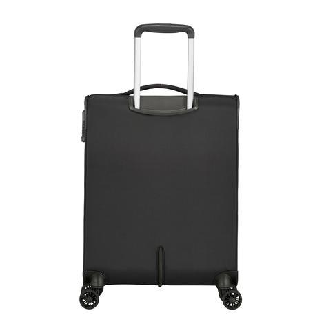 CROSSTRACK - Spinner 4 Tekerlekli Kabin Boy Valiz 55 cm SMA3-002-SF000*18