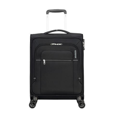 CROSSTRACK - Spinner 4 Tekerlekli Kabin Boy Valiz 55 cm SMA3-002-SF000*19