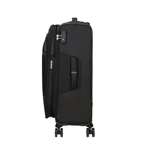 CROSSTRACK - Spinner 4 Tekerlekli Körüklü Orta Boy Valiz 67 cm SMA3-003-SF000*19