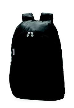 TRAVEL ACCESSOR. V-FOLD UP BACKPACK SU23-605-SF000*09