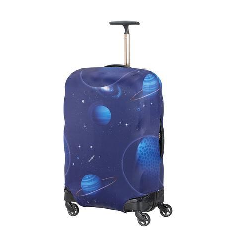 Seyahat Aksesuarları - Likralı Valiz Kılıfı M SCO1-012-SF000*21