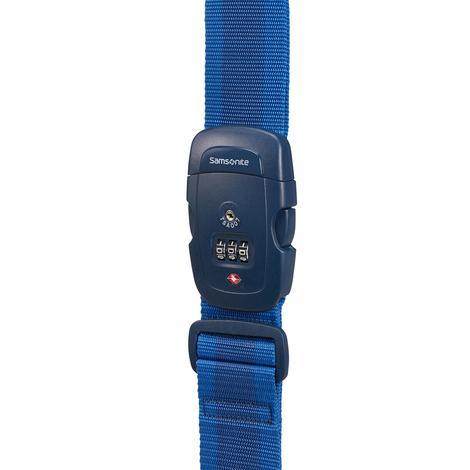 GLOBAL TA-LUGGAGE STRAP/TSA LOCK SCO1-057-SF000*11