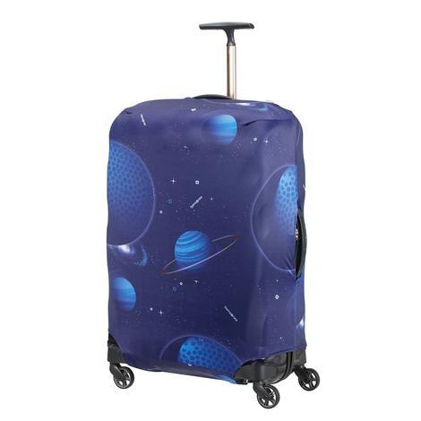 Seyahat Aksesuarları - Likralı Valiz Kılıfı L SCO1-013-SF000*21