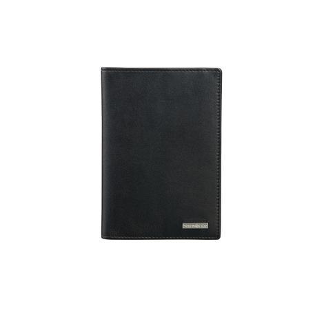 S-DERRY SLG-PASSPORT HOLDER S10V-817-SF000*09