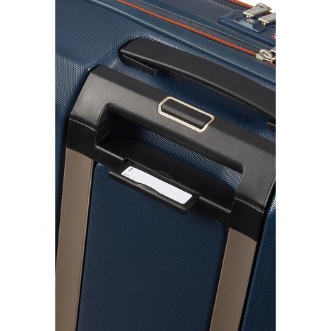 PRODIGY-SPINNER 4 Tekerlekli Körüklü Kabin Boy Valiz 55 cm S00N-002-SF000*96