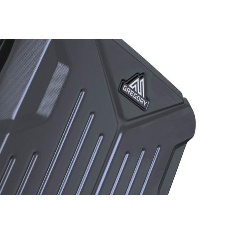 Gregory-DIVIDE ROLLERS-QUADRO HARDCASE ROLLER 22 SDL5-001-SF000*19