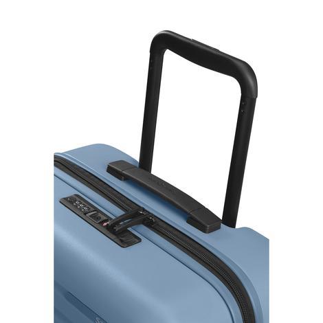 STACKD - 4 Tekerlekli Körüklü Kabin Boy Valiz 55 cm SKF1-001-SF000*11