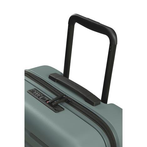 STACKD - 4 Tekerlekli Körüklü Kabin Boy Valiz 55 cm SKF1-001-SF000*14