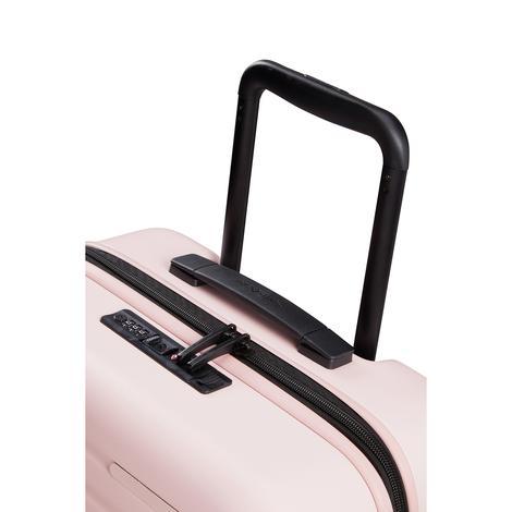 STACKD - 4 Tekerlekli Körüklü Kabin Boy Valiz 55 cm SKF1-001-SF000*80