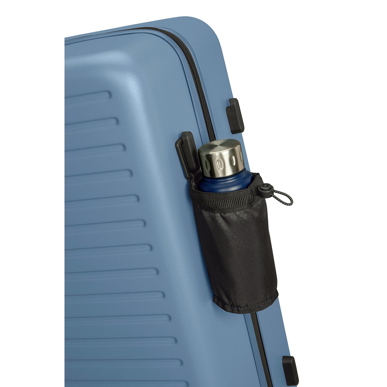 STACKD - 4 Tekerlekli Orta Boy Valiz 68 cm SKF1-002-SF000*11