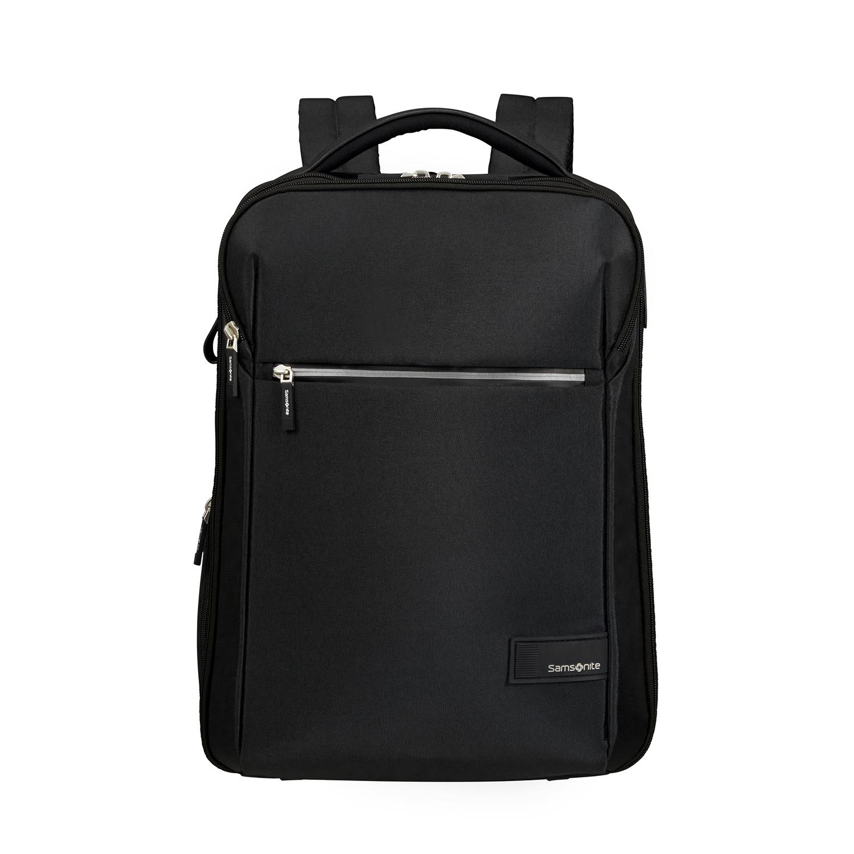 "LITEPOINT - Körüklü Laptop Sırt Çantası 17.3"" SKF2-005-SF000*09"