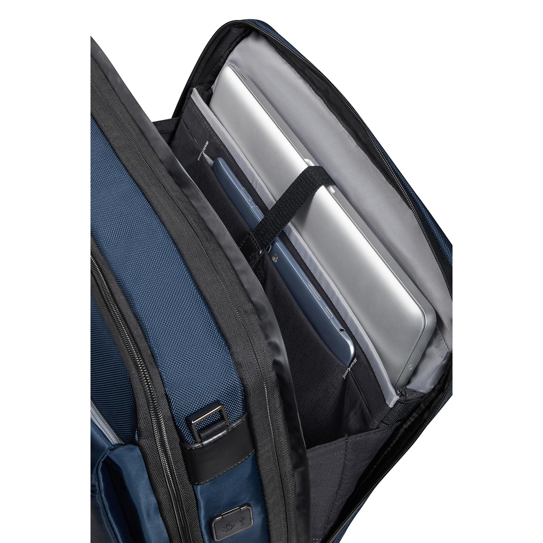 "OPENROAD 2.0 - Körüklü Laptop Çantası 15.6"" SKG2-005-SF000*01"