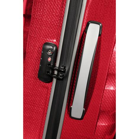 FIRELITE-SPINNER 4 Tekerlekli Orta Boy Valiz 69 cm SU72-902-SF000360