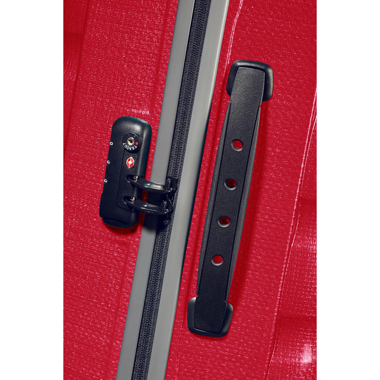 FIRELITE-SPINNER 4 Tekerlekli Büyük Boy Valiz 75 cm SU72-903-SF000360