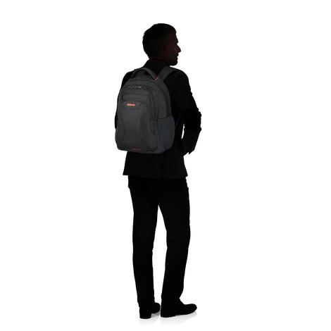 "AT WORK-Laptop Sırt Çantası 15.6"" S33G-002-SF000*39"