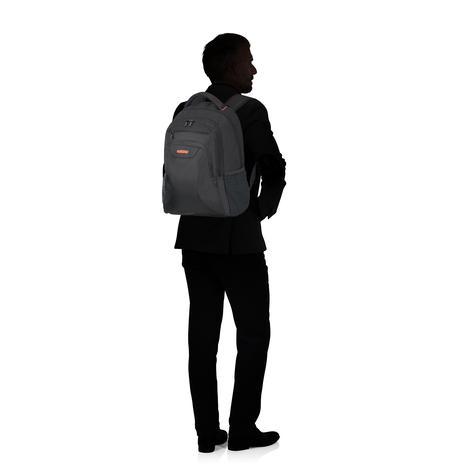 "AT WORK-Laptop Sırt Çantası 17.3"" S33G-003-SF000*39"