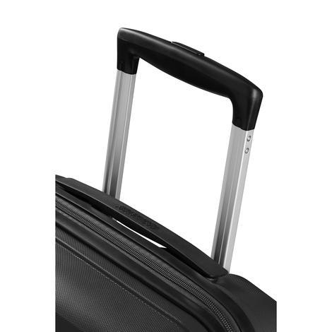 BON AIR DLX- Spinner 4 Tekerlekli Kabin Boy Valiz 55 cm SMB2-001-SF000*09