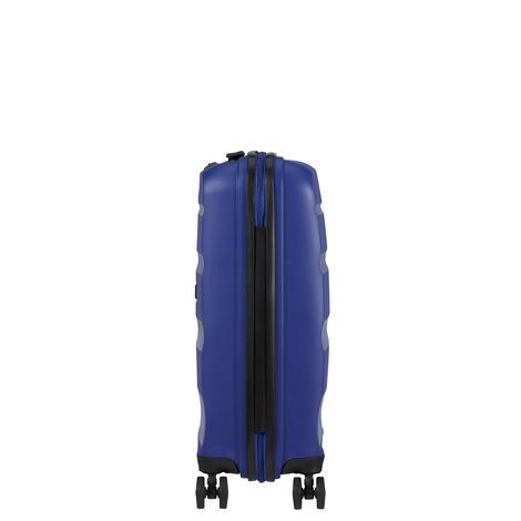 BON AIR DLX- Spinner 4 Tekerlekli Kabin Boy Valiz 55 cm SMB2-001-SF000*41