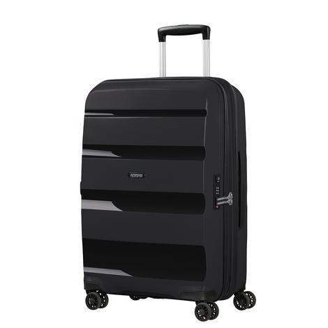 BON AIR DLX- Spinner 4 Tekerlekli Körüklü Orta Boy Valiz 66 cm SMB2-002-SF000*09