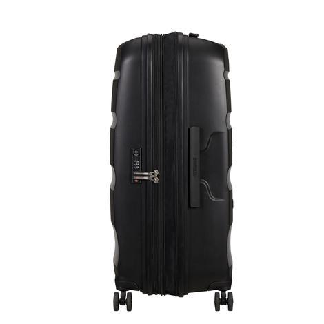 BON AIR DLX- Spinner 4 Tekerlekli Körüklü Büyük Boy Valiz 75 cm SMB2-003-SF000*09