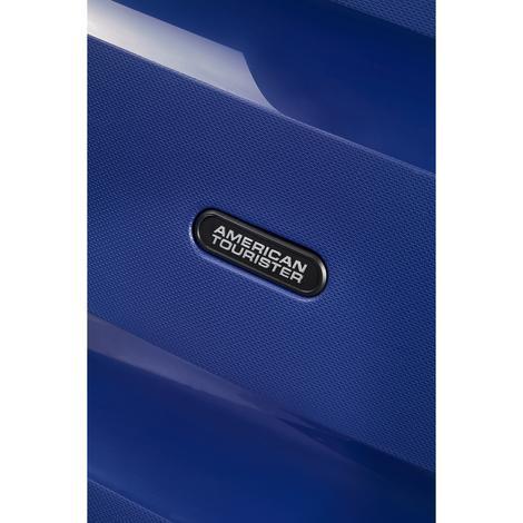 BON AIR DLX- Spinner 4 Tekerlekli Körüklü Büyük Boy Valiz 75 cm SMB2-003-SF000*41