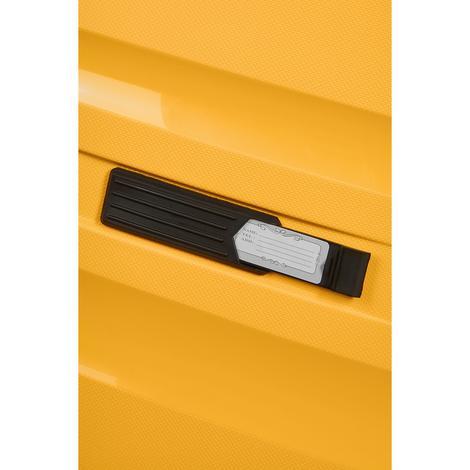 BON AIR DLX- Spinner 4 Tekerlekli Körüklü Orta Boy Valiz 66 cm SMB2-002-SF000*26