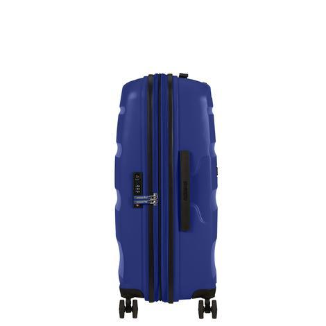 BON AIR DLX- Spinner 4 Tekerlekli Körüklü Orta Boy Valiz 66 cm SMB2-002-SF000*41