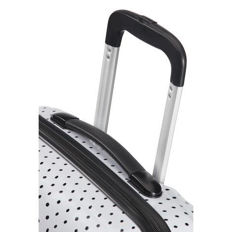DISNEY LEGENDS-SPINNER 4 Tekerlekli Kabin Boy Valiz 55cm S19C-019-SF000*15