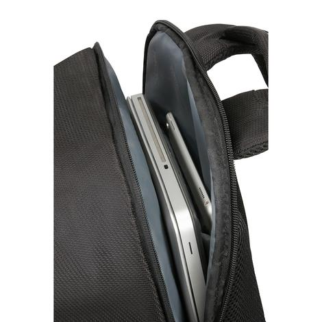 "WORK-E - LAPTOP BACKPACK 14"" SMB6-002-SF000*09"