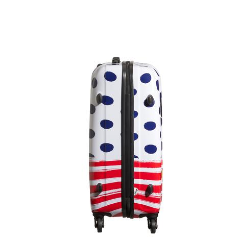 DISNEY LEGENDS-SPINNER 4 Tekerlekli Orta Boy Valiz 65cm S19C-007-SF000*71