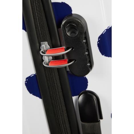 DISNEY LEGENDS-SPINNER 4 Tekerlekli Orta Boy Valiz 65cm S19C-007-SF000*31