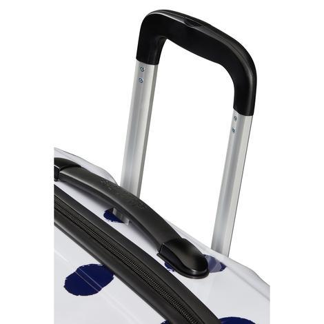 DISNEY LEGENDS-SPINNER 4 Tekerlekli Büyük Boy Valiz75cm S19C-008-SF000*31
