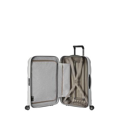 C-LITE - SPINNER 4 Tekerlekli Orta Boy Valiz 69cm SCS2-003-SF000*35