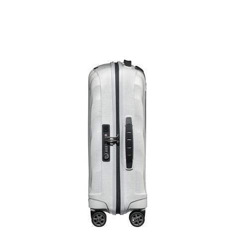 C-LITE - SPINNER 4 Tekerlekli Körüklü Kabin Boy Valiz 55cm SCS2-007-SF000*35