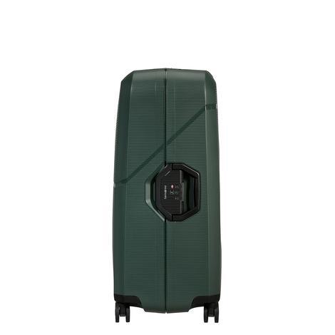 MAGNUM ECO - 4 Tekerlekli Büyük Boy Valiz 75cm SKH2-003-SF000*24