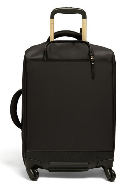 PLUME AVENUE - 4 Tekerlekli Kabin Boy Valiz 55cm SP66-001-SF000*29