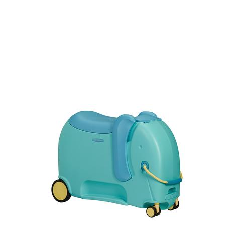 DREAM RIDER DELUXE - RIDE-ON ELEPHANT SCT2-001-SF000*11