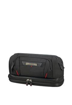 PRO-DLX 5 C. CASES-TOILET BAG LARGE OPENING SCP3-004-SF000*09