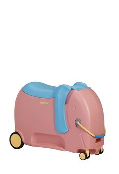 DREAM RIDER DELUXE - RIDE-ON ELEPHANT SCT2-001-SF000*90