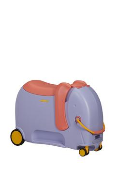 DREAM RIDER DELUXE - RIDE-ON ELEPHANT SCT2-001-SF000*81